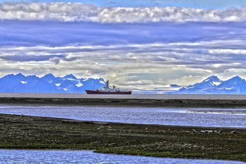 Svalbard lod 2pAA